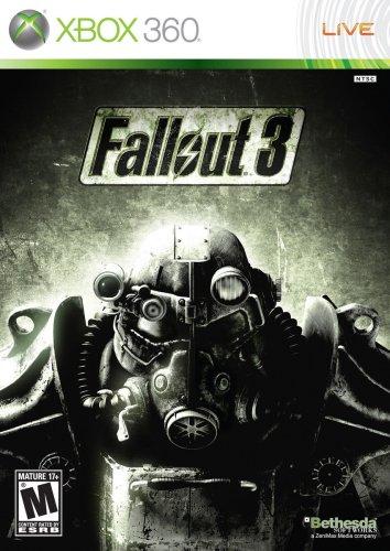 Bethesda Fallout 3 (Xbox 360)