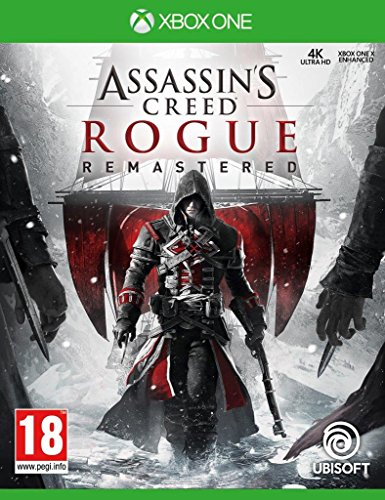 UBI Soft Assassin's Creed: Rogue Remastered (Xbox One)