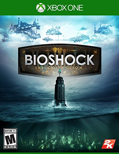 2K Games Bioshock Collection (Xbox One)