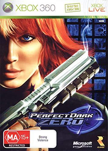Redington Perfect Dark Zero