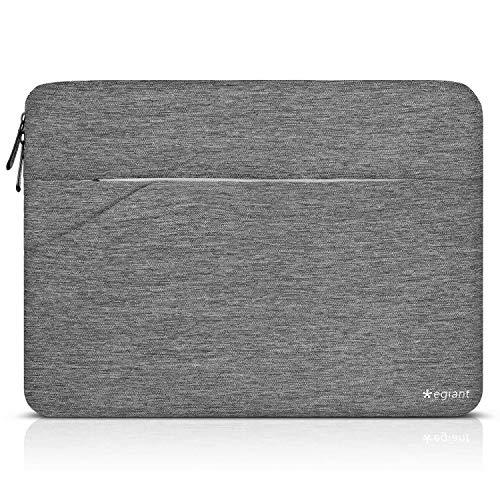 "egiant Egiant Laptop Sleeve 11.6 inch,Protective Case Bag Compatible Mac Air 11|MacBook 12|iPad TabletœSurface Pro 4 5 6|Stream 11|11.6"" Chromebook R11,Water-Resistant Noteboo"