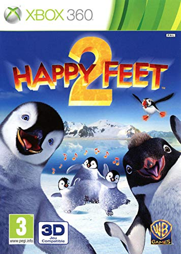 E Xpress Interactive Happy Feet 2