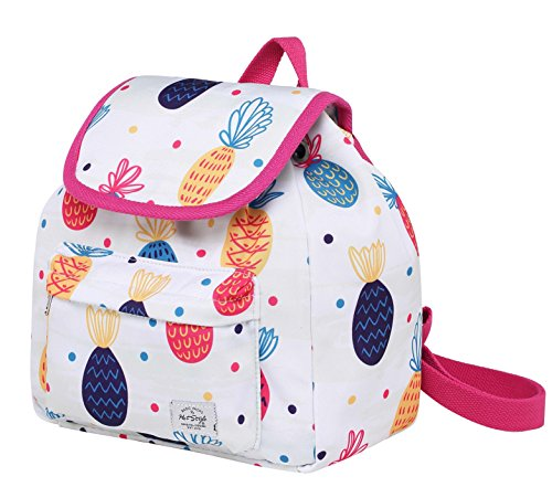 """HotStyle MIETTE Small Backpack Purse Flap Bag 
