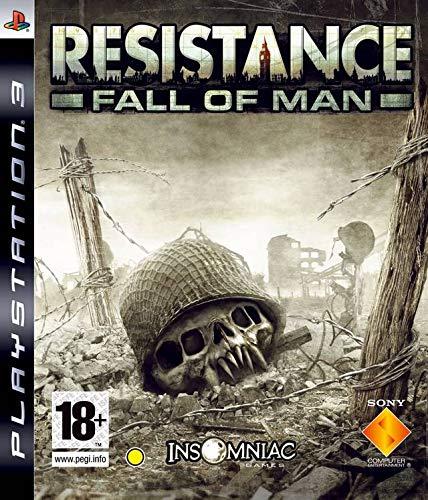 Milestone Interactive Pvt. Ltd. Resistance: Fall of Man