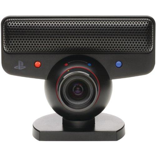 Sony: Eye Camera for PS3