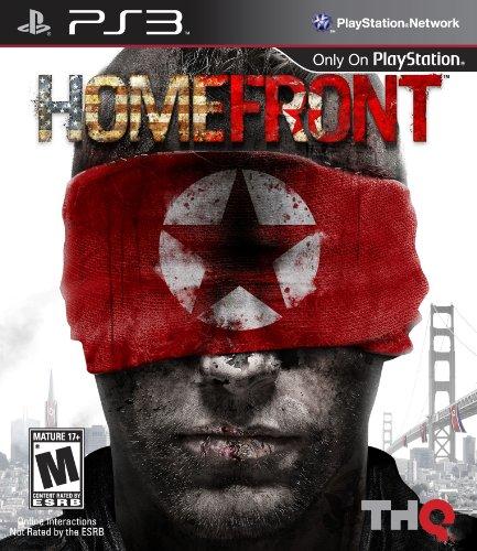 BGV Distribution Homefront - Playstation 3