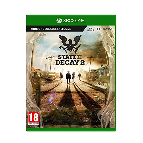 Microsoft State of Decay 2 (Xbox One)