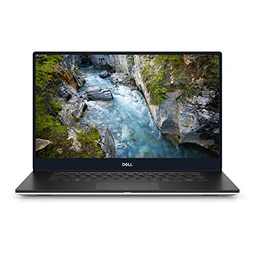 "Dell Precision 5540 || i9-9880H || 15.6"" Ultrasharp FHD 