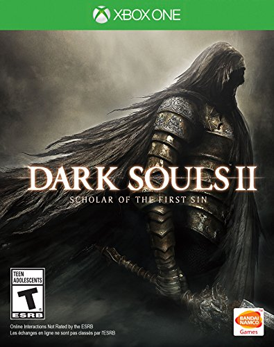 Bandai Namco Entertainment America Dark Souls II: Scholar of the First Sin - Xbox One