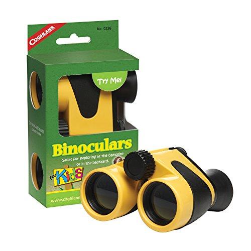 Coghlan's Coghlans Kids Binoculars (Yellow)