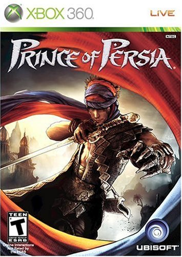 UBI Soft Prince of Persia (Xbox 360)