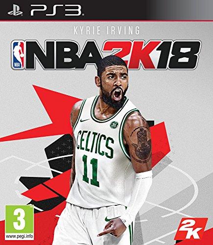 2K GAMES NBA2K18 (PS3)