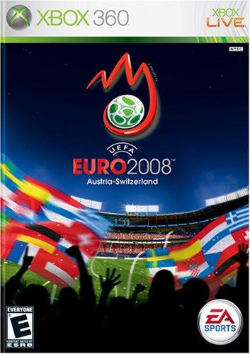 Electronic Arts UEFA Euro 2008 - Xbox 360