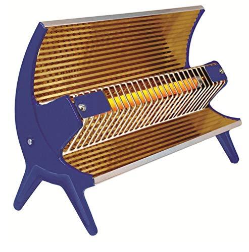 Enamic UK || IS Laurels || Happy Home || Single Rod Type Heater || Room Heater || 1 Season Warranty || Make in India || Model – Priya Disco || Priya714