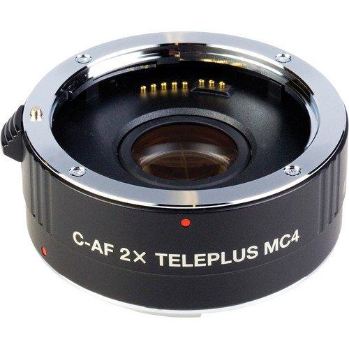 Kenko DGX MC4 2X C-AF Prime Lens for Canon DSLR Camera