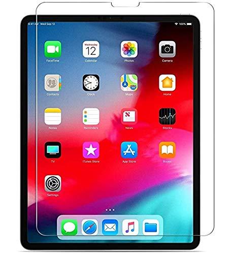 "Fari Anti-Scratch Edge to Edge Premium Quality Tempered Glass for Apple iPad Pro 11"" (2020), iPad Pro 11"" (2nd Generation)"