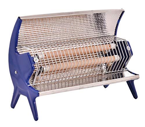 Blue Lemon Blue Color Rod Type Heater || Room Heater || 1 Season Warranty