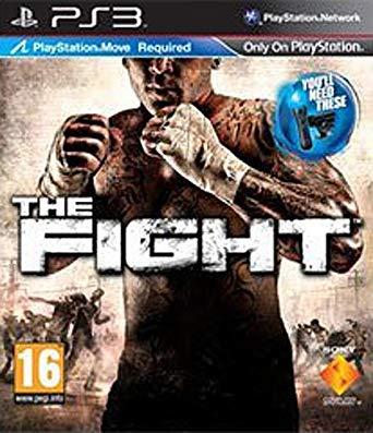 Milestone Interactive The Fight