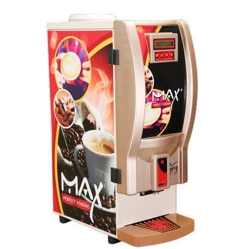 MAX Prashantha Teomatic Touch Less Max Tea and Machine