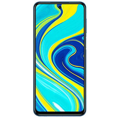 Xiaomi Redmi Note 9 Pro (Interstellar Black, 4GB RAM, 128GB Storage) - Latest 8nm Snapdragon 720G & Alexa Hands-Free | Upto 6 Months No Cost EMI | Extra Upto INR 1000 Off on Exchange
