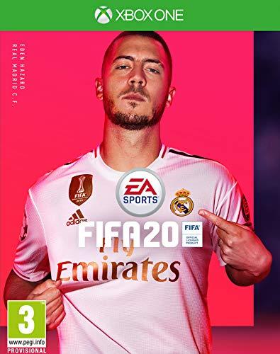 EA FIFA 20 (Xbox One)