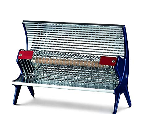 Varshine IS Laurels    Happy Home    Single Rod Type Heater    Room Heater    1 Season Warranty    Make in India    Model – Priya Disco    P748