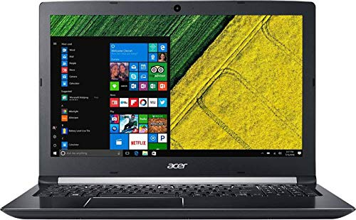 Acer Aspire 5 A515-51G 15.6-inch Laptop (Core i5-7200U/8GB/1TB/win10/NVIDIA Ge Force mx 130 with 2GB Graphics) Steel Grey