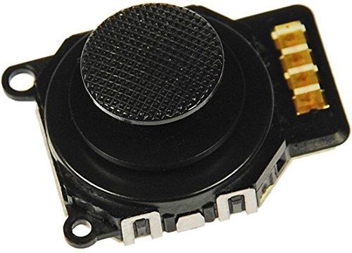 TCOS TECH PSP 2000 3D Replacement Analog Joystick with Cap