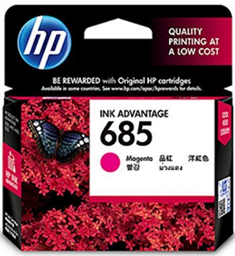 HP CZ123AA Ink Advantage Cartridge (Magenta)