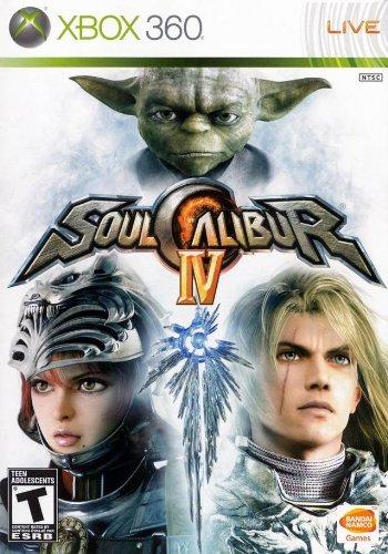 Ubisoft Soul Calibur IV [UK Import]