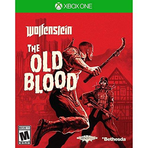 Bethesda Wolfenstein: The Old Blood - Xbox One