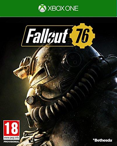 Bethesda Fallout 76 (Xbox One)
