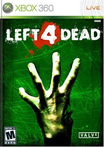 Electronic Arts Left 4 Dead (Xbox 360)