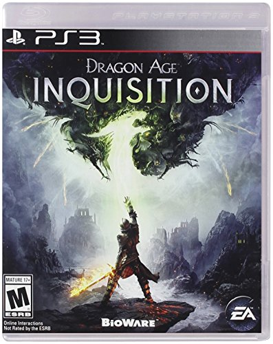 Electronic Arts Dragon Age Inquisition (PS3)