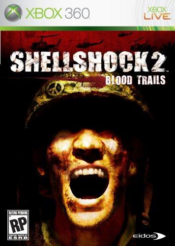 Square Shellshock 2: Blood Trails (Xbox 360)