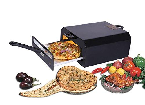 MINI CHEF ELECTRIC TANDOOR Mini Size with Free Magic Cloth & Recipe Book Worth Rs. 600