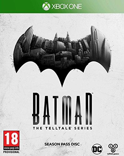 Warner Bros. Interactive Batman: The Telltale Series (Xbox One)