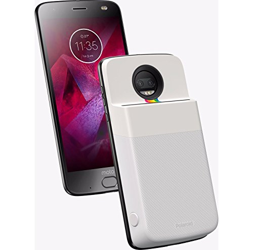 Motorola Other for Moto Z, Moto Z Play, Moto Z2 Force - Black