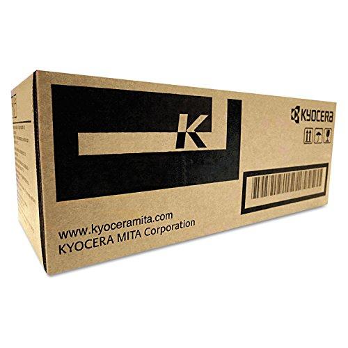 Kyocera KYOTK439 TK-439 Toner Cartridge Black Laser, 15000 Page 1 Pack Toner