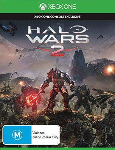 Microsoft Halo Wars - 2 (Xbox One)