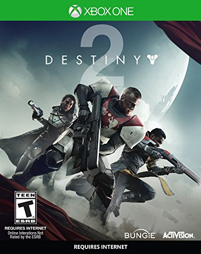 ACTIVISION Destiny 2 - Xbox One Standard Edition