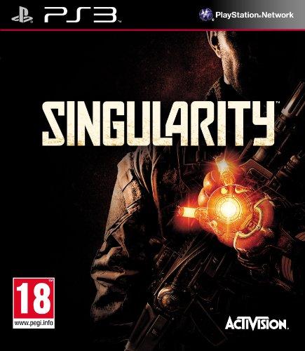 Activision Inc. Singularity (PS3)