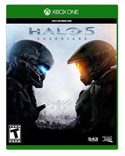 Microsoft Halo 5: Guardians(Xbox One)