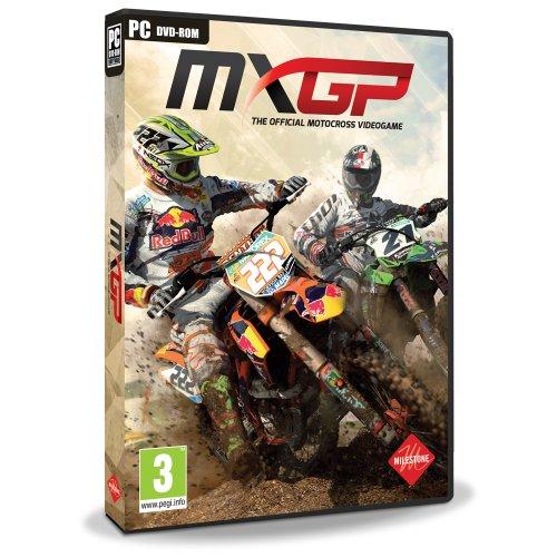 Milestone Interactive MXGP: The Official Motocross Videogame (PC)