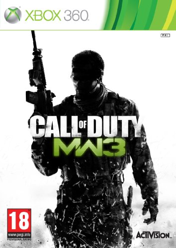 Call of Duty: Modern Warfare 3 /X360