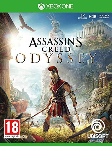UBI Soft Assassins Creed: Odyssey (Xbox One)