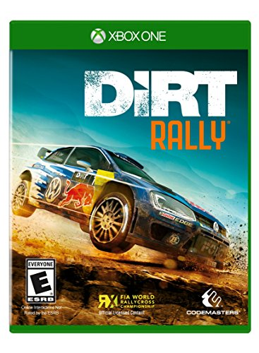 Ingram Dirt Rally (Launch)