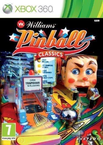 Williams Pinball Classics(Xbox 360)