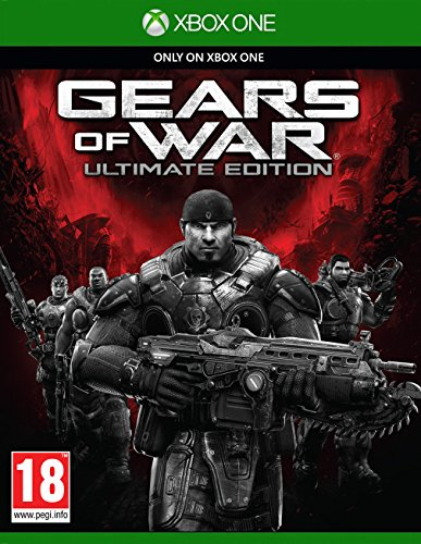 Microsoft Gears of War - Ultimate Edition (Xbox One)