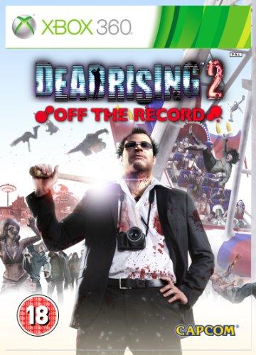 Capcom Dead Rising 2: Off the Record (Xbox 360)